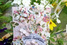 Flower Power / by Naomi Davis