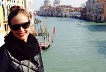 Meghan Gardler's Travel Blog / All of my blog posts in one convenient place.