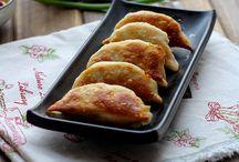 # Idées cuisine # / Quand la gourmandise nous titille les papilles...