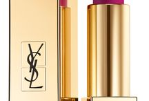 YSL Rouge Pur Couture / #YSLRougePurCouture