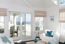 Coastal Theme / Ideas for coastal theme for my conservatory