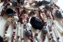 Minnigalie / My handemade boho jewellery