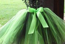 green / by Tattered Elegance