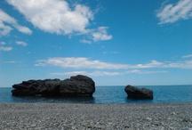 Favorite Greek Landscapes