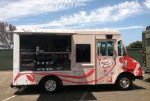 Dessert Truck / Desserts, Breakfast and Coffee catering