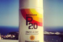 P20 / o kosmetykach
