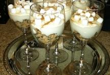 desserts / by Kristin Kouka