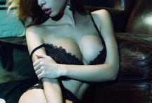 Anna Mitlosh - Анна Митлош / Anna Mitlosh, Russian, Model, Curves, Girl, Women