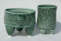 Ceramics, Modern