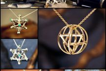 Sacred Jewelry Themes