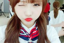 lovelyz | sujeong / Ryu Soo Jung | 수정 | 97 Line | Lead Vocalist ♡