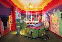Pomysły na sypialnie dla dzieci
