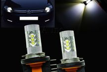Super Bright Healights! / 2X H15 80W CREE LED Super Bright! Driving Fog Turn DRL Head Car Light AUDI GOLF MK7 BMW VW  #Alibaba http://goo.gl/1a5NOI #Aliexpress  http://bit.ly/1VSOa6b  #Ebay  http://ebay.to/1VSO3HK #Wish  https://goo.gl/D2OjUb  #PALED #LED #Light #autocar #scooter #ledlightbar #motor #bulbs #bulbsforsale #newstock #rear #tail #sidelight #lamp #highpower #AUDI #BMW #VW