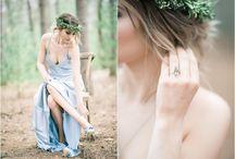 Meghan Lee Harris Photography / Wedding Photography