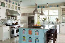 Kitchen / by Maggie Rosene Robinson