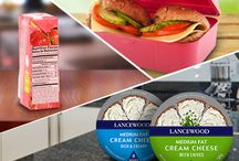 Handy Lunchbox Tips / A collection of Lancewood lunchbox tips for work and home