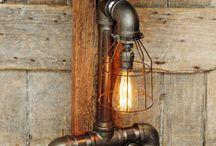 fun lamps