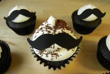 Cuppycakes / by Candace