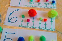 Matemática na Ed. Infantil