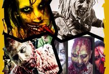 Lindi Edge SPFX Makeup Artist / Like and Share the FX page! Have Questions about Gore? Ask away! https://www.facebook.com/LindiEdgeFX