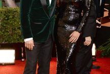 Red Carpet Men's Fashion / These men rocked beautifully tuxedos on the Red Carpet. Future brides and grooms take note! These tuxedos are great inspiration for your wedding day attire.  Future grooms