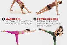 Goal: Healthy Body / by Caitlin Marek