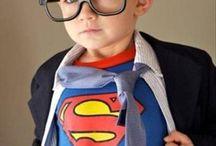 Cute Halloween customes for kids / by Bev Garretson