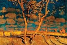 Hungarian painters