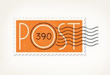 Graphic Design | Stamps