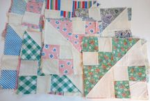 30's Quilts