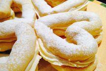 Vienesse Biscuits