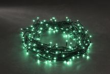 Different Types of Green Christmas Lights to Pick From