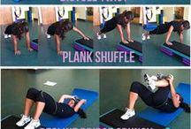 Exercises Stepper