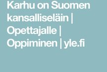 Suomen kansalliset