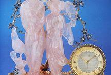 Artdeco Clocks