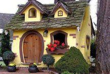 progetti case piccole