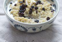 appealing porridge