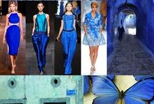 Spring13 colour trends / by Georgia Smith Designs