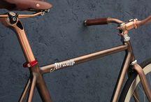 Fixed-Gear Bike