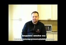CuocoPillole! / La mia videorubrica di cucina!!!