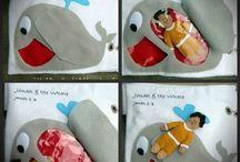 Histórias para crianças