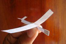 Papírrepülő