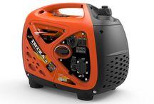 Generador Inverter Ibiza / Generador Inverter Ibiza de Genergy, 1000W de potencia que suministra 1000 W de potencia con máxima calidad de la electricidad, adecuado para dispositivos electrónicos sensibles.