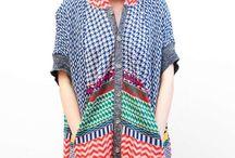 Clothing / by Marihum Pernía