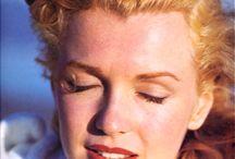 Marilyn Monroe, Norma Jean... / Marilyn Monroe