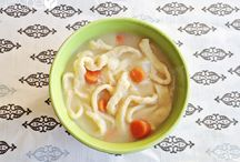 soup / by Megan Abraham