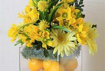 Arreglos florales  / by Gby Lanz