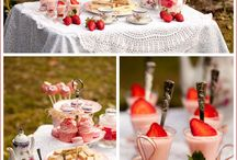 Party Ideas / by Maria Caino