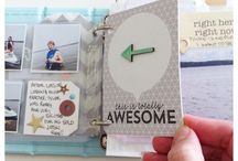 Project Life -Scrapbooking-