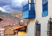 Favorite Places in Peru